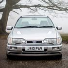 Ref 107 1991 Ford Sierra Sapphire Cosworth -