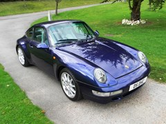 Navigate to Lot 230 - 1994 Porsche 911/993 Carrera C2