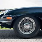 Ref 39 1971 Jaguar E-Type Series II Roadster -