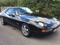 Navigate to Lot 190 - 1993 Porsche 928 GTS