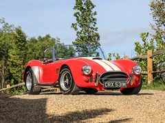 Navigate to Lot 153 - 2001 AC Cobra by Dax Tojiero