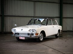 Navigate to Lot 380 - 1966 Triumph 2000 Mk. I