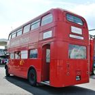 Double Decker Bus -