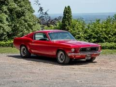 Navigate to Lot 212 - 1968 Ford Mustang Fastback