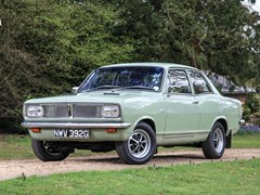 Navigate to Lot 194 - 1969 Vauxhall Viva HB 90 Deluxe