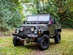 Ref 2 1989 Land Rover Lightweight MRP