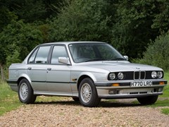 Navigate to Lot 256 - 1991 BMW 325i SE