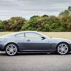 Ref 87 2006 Jaguar XK8 Coupé -