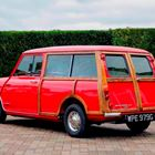 Ref 115 1969 Morris Mini Traveller 'Woody' -