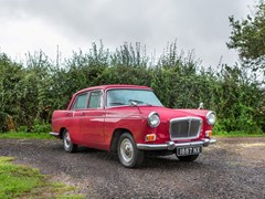 Navigate to Lot 265 - 1959 MG Magnette Mk. III