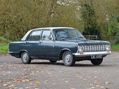 Navigate to Lot 235 - 1965 Vauxhall Victor 101
