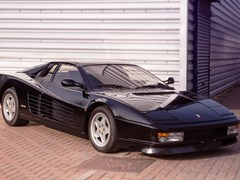 Navigate to Lot 277 - 1989 Ferrari Testarossa