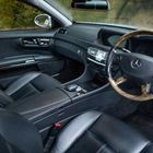 Ref 42 2010 Mercedes-Benz CL500 DL -