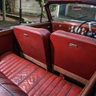 REF 49 1955 Daimler Conquest Drophead Coupe -
