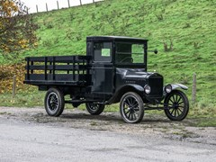 Navigate to Lot 295 - 1927 Ford Model T Pick-up