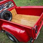 Ref 5 1969 Ford F100 Stepside Pick-up Truck -