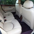 Ref 129  2000 Bentley Arnage Red Label -