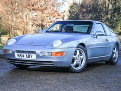 Navigate to Lot 212 - 1994 Porsche 968 Sport