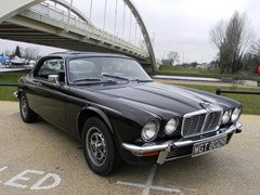 Navigate to Lot 324 - 1977 Jaguar XJ-C