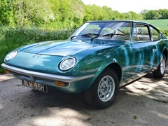 Navigate to Lot 259 - 1969 Fiat Vignale Samantha Coupe