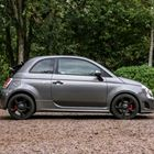 Ref 27 2011 Fiat 500 Abarth Convertible SB -