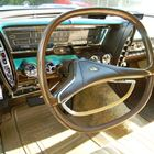 1963 Chrysler Imperial Custom -