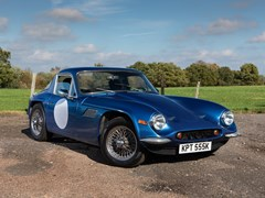 Navigate to Lot 224 - 1971 TVR Tuscan