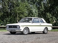 Navigate to Lot 162 - 1970 Ford Lotus Cortina Mk. II