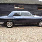 Ref 51 1970 Rolls-Royce Silver Shadow Two-Door by Mulliner Park Ward -