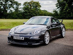 Navigate to Lot 228 - 2006 Porsche 911 / 997 GT3 Generation I
