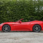 Ref 77 2011 Ferrari California -