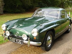 Navigate to Lot 255 - 1960 Jensen 541R