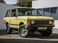 Navigate to  1979 Range Rover