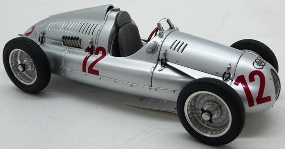Lot 080 - Auto Union Type 'D'