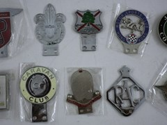 Navigate to Ten Motoring Badges