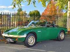 Navigate to Lot 310 - 1967 Lotus Elan S3 Drophead Coupé