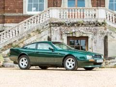 Navigate to  1991  Aston Martin Virage