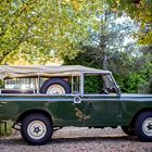 Ref 76 1961 Land Rover Series II 109 -