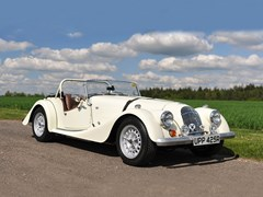 Navigate to Lot 172 - 1977 Morgan Plus 8