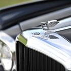 Bentley Continental by Mulliner -