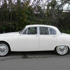 1968 Jaguar S-Type Saloon -