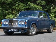 Navigate to Lot 149 - 1979 Bentley T2