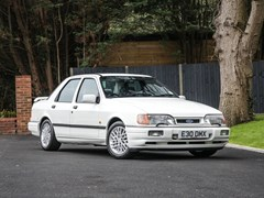 Navigate to Lot 196 - 1988 Ford Sierra Sapphire RS Cosworth 2WD