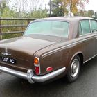 1973 Rolls-Royce Silver Shadow I -