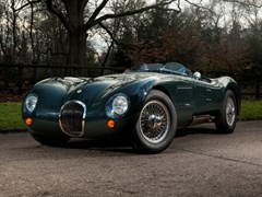 Navigate to Lot 231 - 1993  Jaguar C-Type by Realm