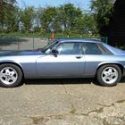 1988 Jaguar XJ-S V12 Coupé -