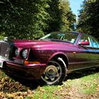 REF 85 1996 Bentley Continental R -