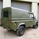 1987 Land Rover 110 Defender 'Tithonus' -