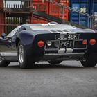 Ref 43 1969 Ford GT40 Recreation -