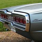 1966 Ford Thunderbird Convertible -